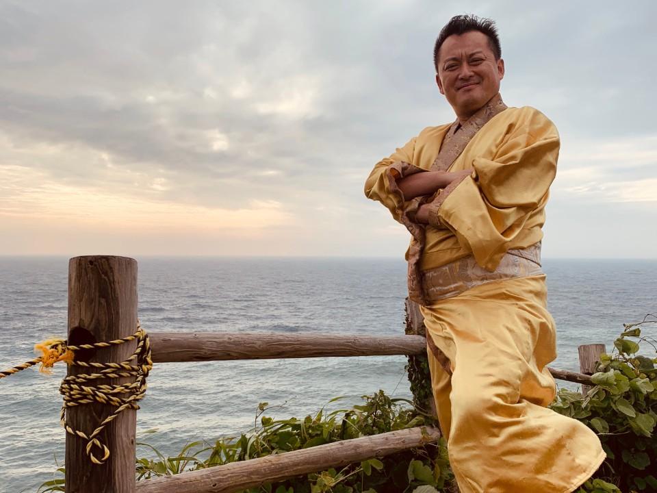 サイモン沖縄のオーナー大川さん|ブライダルエステ
